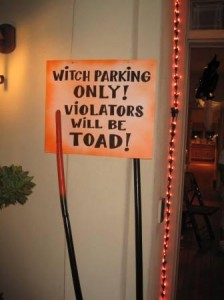 WitchParkingOnly-1