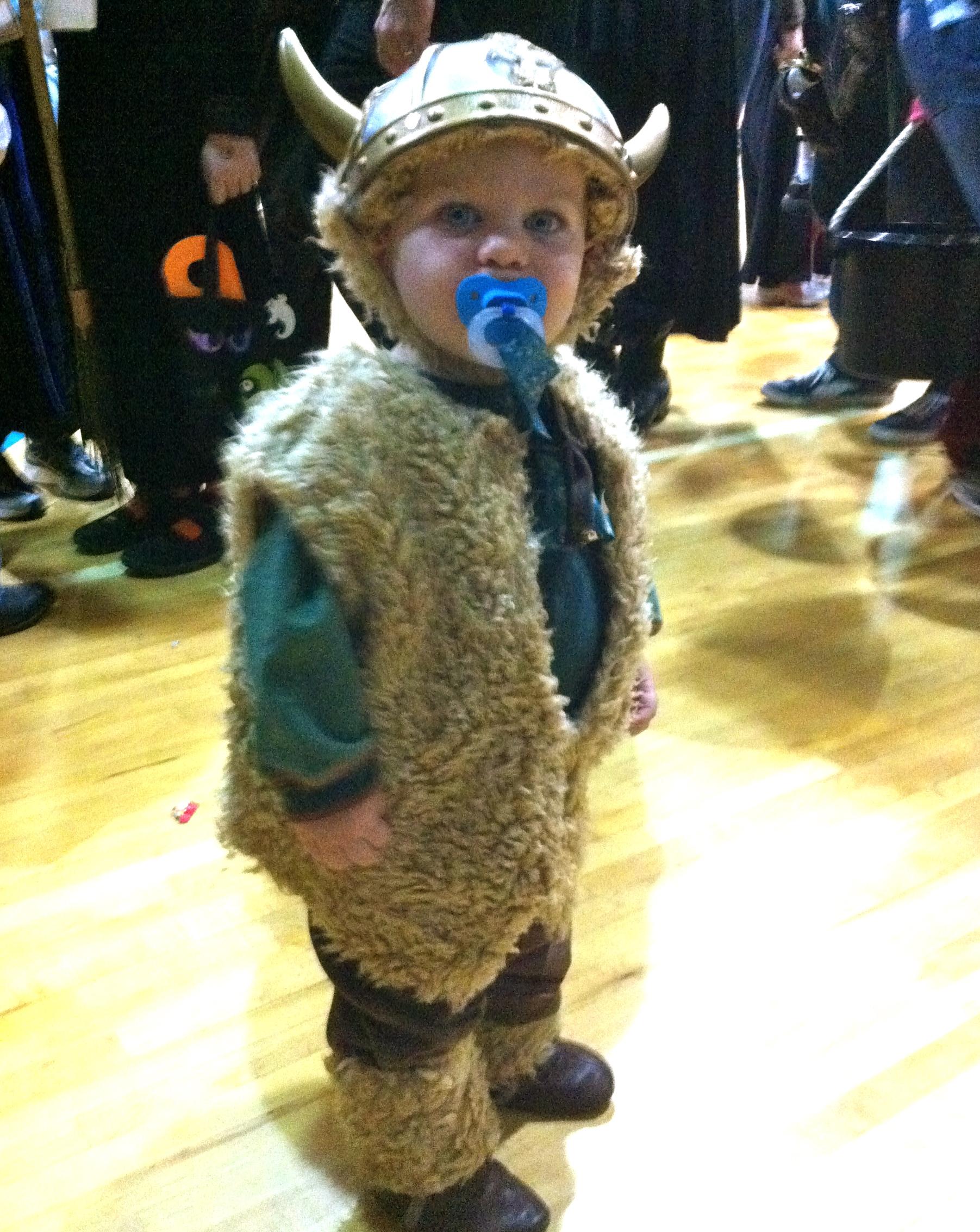 DIY Costume Little Viking » viking 1. The Little Viking  sc 1 st  Green Halloween & Green Halloween » viking 1