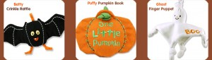 One Little Pumpkin