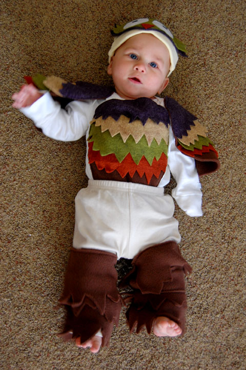 costumes for grown ups - Baby Owl Halloween Costumes