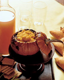 &quot;Pumpkin Dip.&quot;