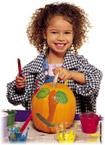 """""""Paint A Pumpkin!"""""""