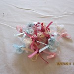 """Mini Craft Bow Assortment."""
