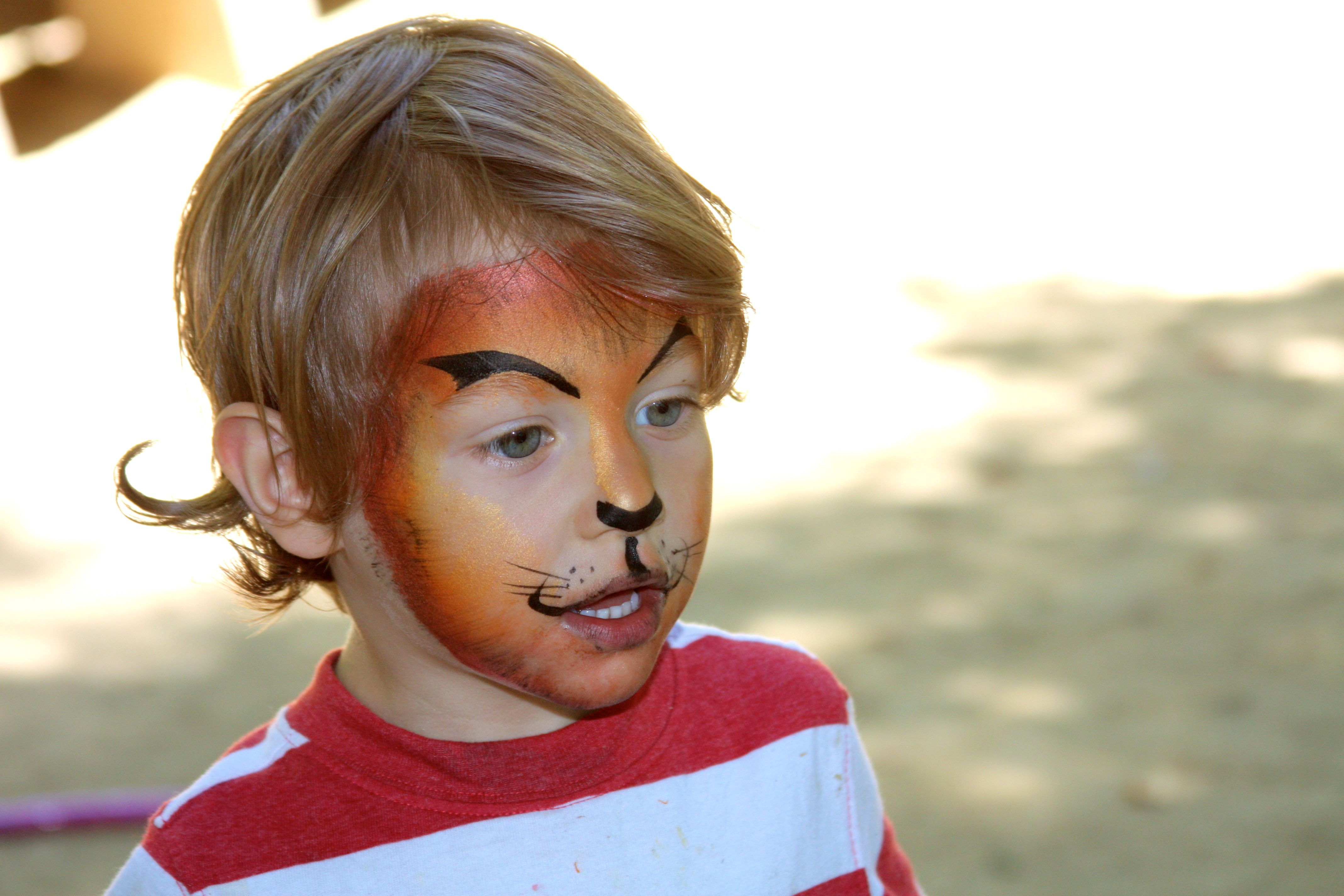 Green Halloween 187 Halloween Makeup